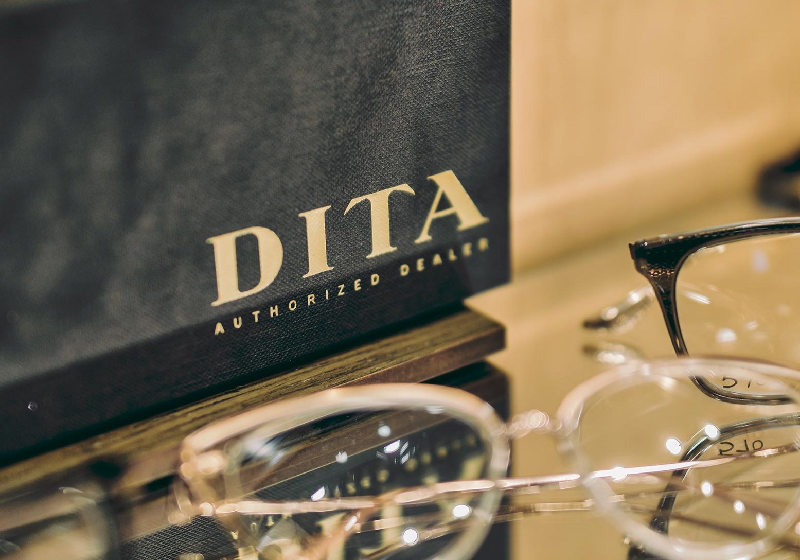 OptiqueEyewear_NashvilleTn_Dita