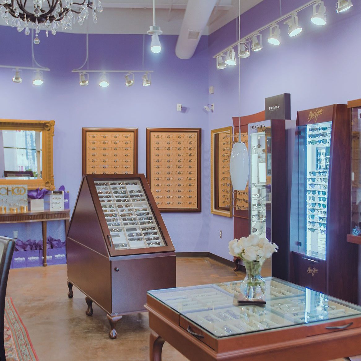 eye wear nashville optique boutique eye doctor